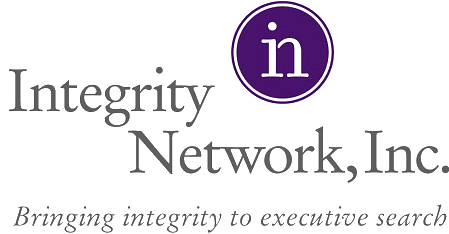 Denver Recruiters - Integrity Network, Inc. Logo